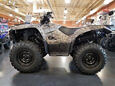 2017 Yamaha Grizzly 700 for sale 200371845