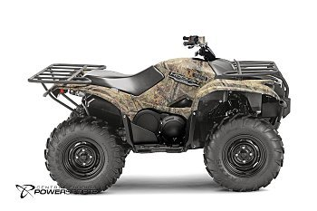 2017 Yamaha Kodiak 700 for sale 200359148