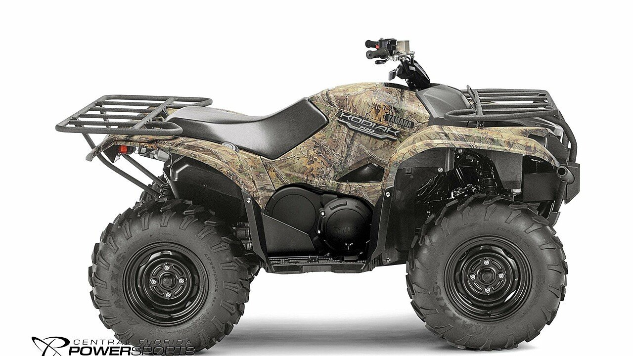 2017 Yamaha Kodiak 700 for sale 200359149