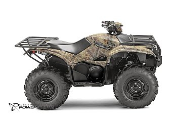 2017 Yamaha Kodiak 700 for sale 200359151