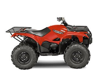 2017 Yamaha Kodiak 700 for sale 200365876