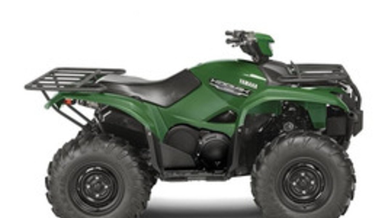 2017 Yamaha Kodiak 700 for sale 200365879