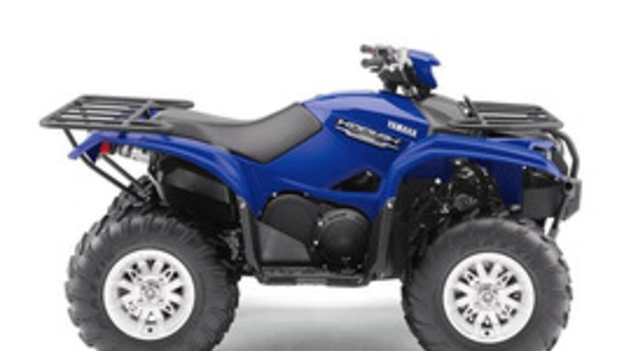2017 Yamaha Kodiak 700 for sale 200365881