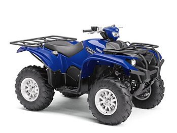 2017 Yamaha Kodiak 700 for sale 200404822