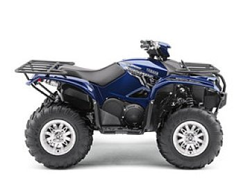 2017 Yamaha Kodiak 700 for sale 200438931