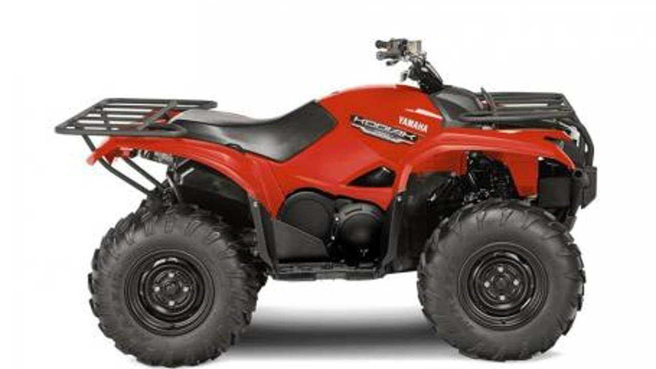 2017 Yamaha Kodiak 700 for sale 200439696