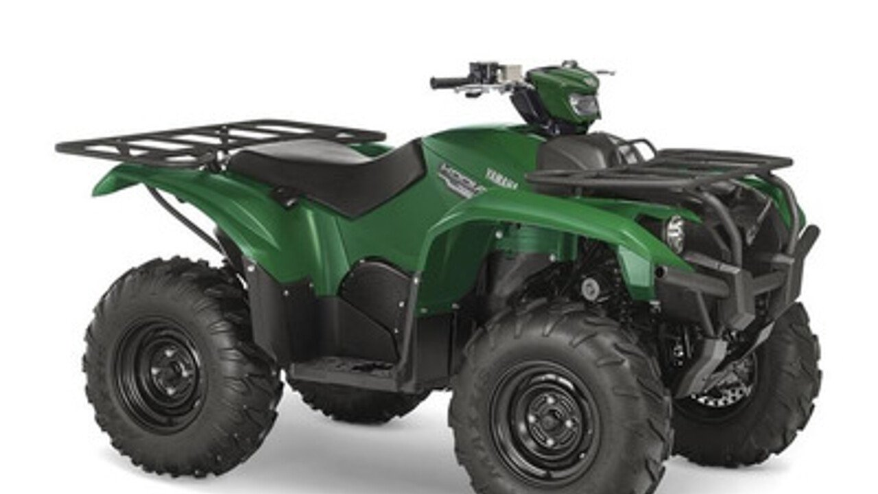 2017 Yamaha Kodiak 700 for sale 200447397