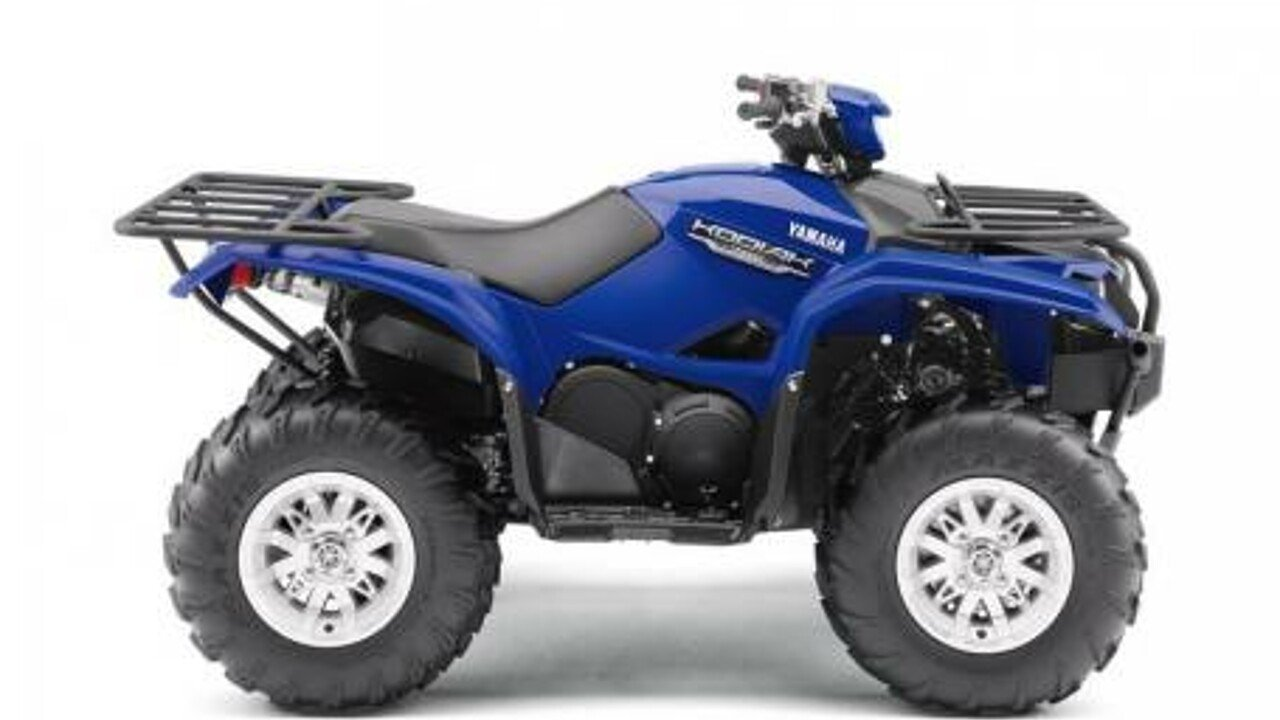 2017 Yamaha Kodiak 700 for sale 200450432