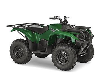 2017 Yamaha Kodiak 700 for sale 200456720