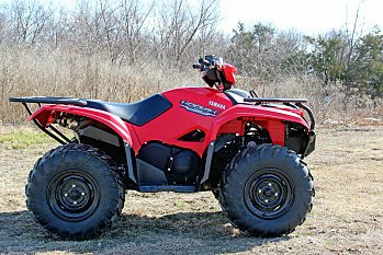 2017 Yamaha Kodiak 700 for sale 200461763