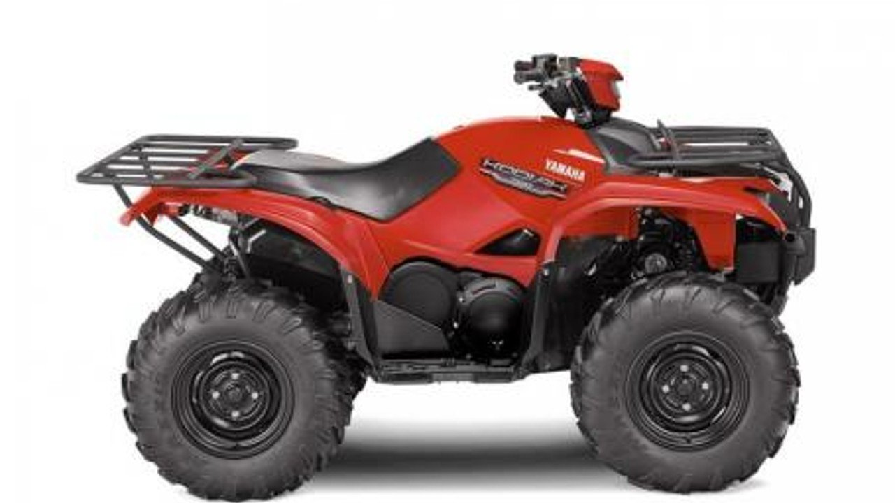2017 Yamaha Kodiak 700 for sale 200464885