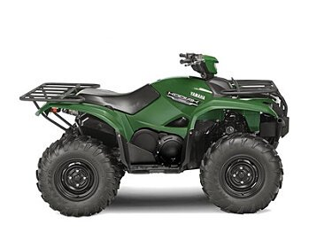 2017 Yamaha Kodiak 700 for sale 200474784