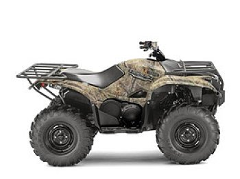 2017 Yamaha Kodiak 700 for sale 200524292