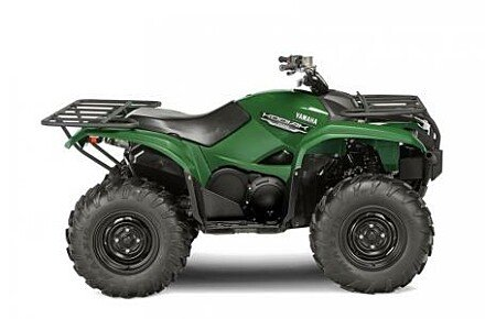 2017 Yamaha Kodiak 700 for sale 200440260