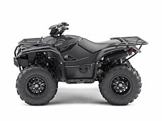 2017 Yamaha Kodiak 700 for sale 200446260