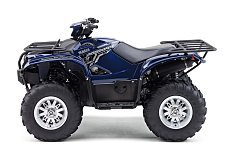 2017 Yamaha Kodiak 700 for sale 200446348