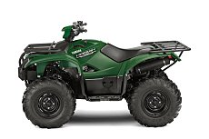 2017 Yamaha Kodiak 700 for sale 200448267