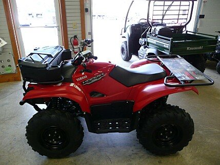 2017 Yamaha Kodiak 700 for sale 200448499