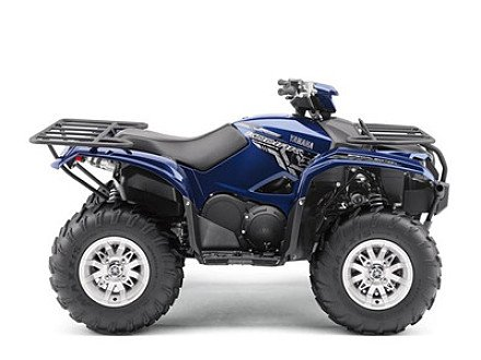 2017 Yamaha Kodiak 700 for sale 200474782