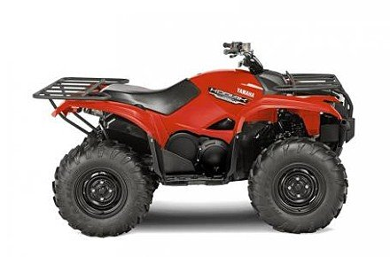 2017 Yamaha Kodiak 700 for sale 200483753