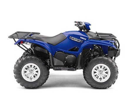 2017 Yamaha Kodiak 700 for sale 200561820