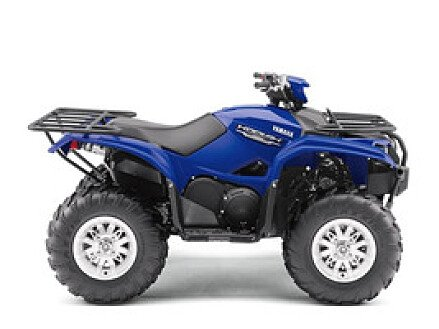 2017 Yamaha Kodiak 700 for sale 200561824