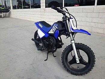 2017 Yamaha PW50 for sale 200412394