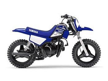 2017 Yamaha PW50 for sale 200412425