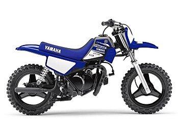 2017 Yamaha PW50 for sale 200458294