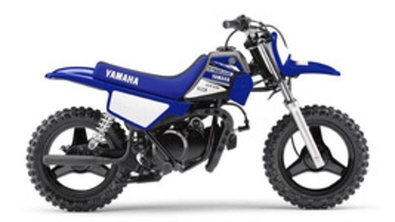 2017 Yamaha PW50 for sale 200482386