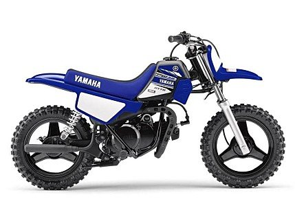 2017 Yamaha PW50 for sale 200458294