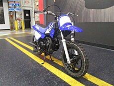 2017 Yamaha PW50 for sale 200511704