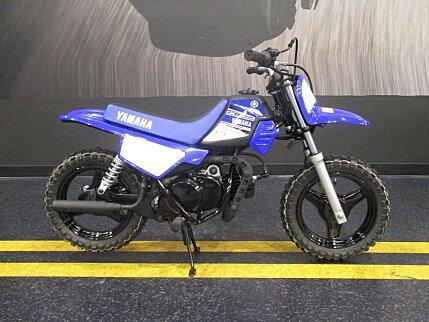 2017 Yamaha PW50 for sale 200512299