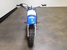 2017 Yamaha PW50 for sale 200538325