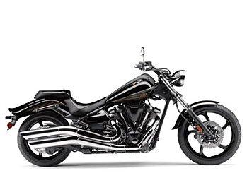 2017 Yamaha Raider for sale 200432186