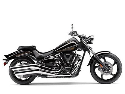 2017 Yamaha Raider for sale 200561664