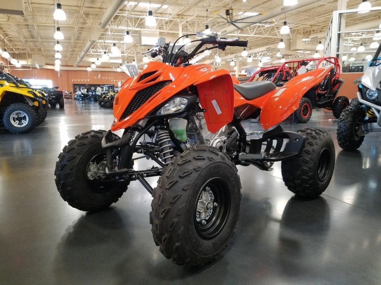 2017 Yamaha Raptor 700 for sale near Chandler, Arizona ...