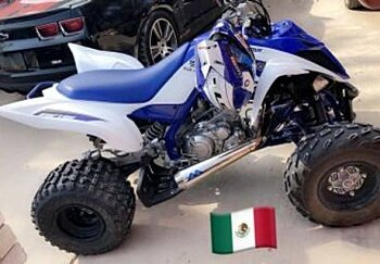 2017 Yamaha Raptor 700R for sale 200646440