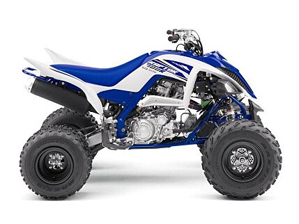 2017 Yamaha Raptor 700R for sale 200456721