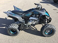 2017 Yamaha Raptor 700R for sale 200470022