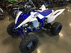 2017 Yamaha Raptor 700R for sale 200470264