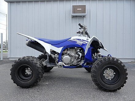 2017 Yamaha Raptor 700R for sale 200591046