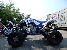 2017 Yamaha Raptor 700R for sale 200616501