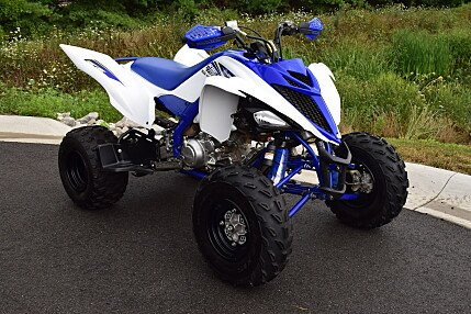 2017 Yamaha Raptor 700R for sale 200617569