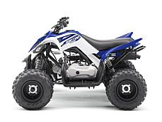 2017 Yamaha Raptor 90 for sale 200458681