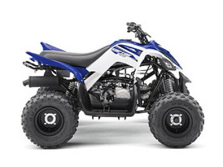 2017 Yamaha Raptor 90 for sale 200561850