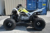 2017 Yamaha Raptor 90 for sale 200586894