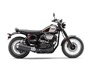 2017 Yamaha SCR950 for sale 200437232