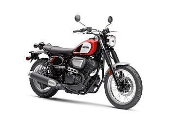 2017 Yamaha SCR950 for sale 200461357