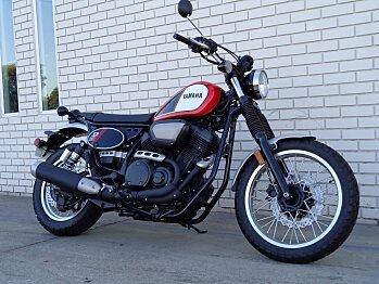 2017 Yamaha SCR950 for sale 200499865